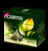 """Цены на Чай Curtis """"Hugo Cocktail"""",   20 пирамидок Сладкий цветочный вкус зеленого чая,   обрамленный веточкой мяты и сочным лаймом. Это ароматный листовой чай с мятой,   цедрой цитрусовых и лепестками цветов в пирамидках. Прекрасное сочетание романтики солнечной Итали"""