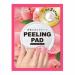 Цены на SUNSMILE Пилинг - диск для лица с экстрактом персика /  Peeling Pad 1 шт Пилинг - диск для лица с экстрактом персика Peeling Pad  -  абсолютно новая двухступенчатая система очищения кожи. Это антивозрастной пилинг - диск,   который всего в два шага сделает твою кожу