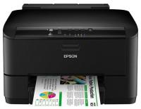Фото Epson WorkForce Pro WP-4025 DW