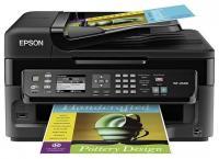 ���� Epson WorkForce WF-2540