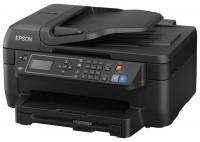 Фото Epson WorkForce WF-2750DWF