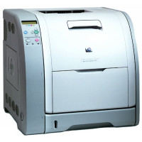 Фото HP Color LaserJet 3500