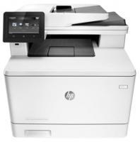 Фото HP Color LaserJet Pro MFP M377dw