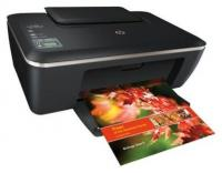 Фото HP Deskjet Ink Advantage 2515 All-in-One (CZ280C)