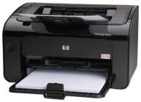 Фото HP LaserJet Pro P1102w