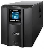 Фото APC Smart-UPS C 1500VA LCD 230V