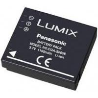 ���� Panasonic CGA-S005E