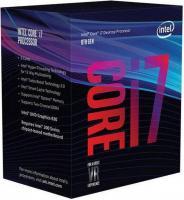 Фото Intel Core i7-8700