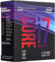 Фото Intel Core i7-8700K
