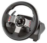 ���� Logitech G27 Racing Wheel