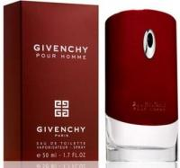 Фото Givenchy Pour Homme EDT