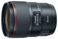 Фото Canon EF 35mm f/1.4L II USM