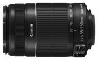 ���� Canon EF-S 55-250mm f/4.0-5.6 IS II