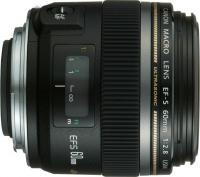 Фото Canon EF-S 60mm f/2.8 macro USM