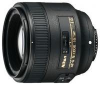 ���� Nikon 85mm f/1.8G AF-S Nikkor