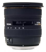 Фото Sigma 10-20mm f/3.5 EX DC HSM Nikon F