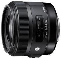 Фото Sigma 30mm f/1.4 DC HSM Art Nikon F