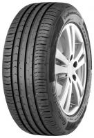 Фото Continental ContiPremiumContact 5 (215/55R16 93V)