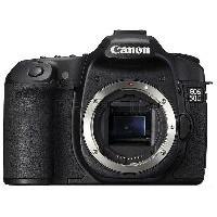 Фото Canon EOS 50D body