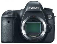 Фото Canon EOS 6D Body