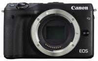 Фото Canon EOS M3 Body