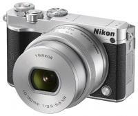 Фото Nikon 1 J5 Kit