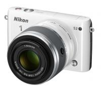 ���� Nikon 1 S2 Kit
