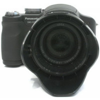 Фото Panasonic Lumix DMC-FZ8