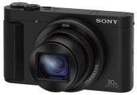 Фото Sony DSC-HX80