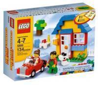���� LEGO Bricks & More 5899 ������ ������