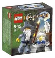 Фото LEGO Castle 5614 Добрый волшебник