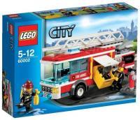 ���� LEGO City 60002 �������� ������
