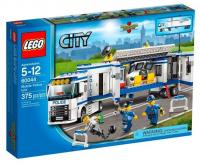 ���� LEGO City 60044 �������� ����� �������