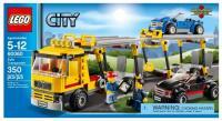 ���� LEGO City 60060 �������