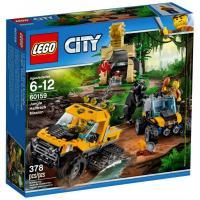 Фото LEGO City 60159 Миссия Исследование джунглей