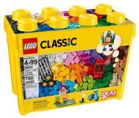 ���� LEGO Classic 10698 ����� ��� ���������� �������� �������