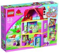 ���� LEGO Duplo 10505 ��������� �����