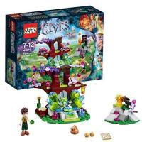 Фото LEGO Elves 41076 Фарран и Кристальная Лощина