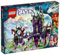 Фото LEGO Elves 41180 Замок теней Раганы