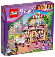 Фото LEGO Friends 41311 Пиццерия