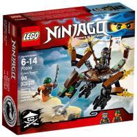 Фото LEGO Ninjago 70599  Дракон Коула