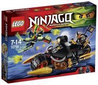 Фото LEGO Ninjago 70733 Бластер-байк