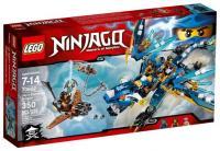 Фото LEGO Ninjago 70602 Дракон Джея