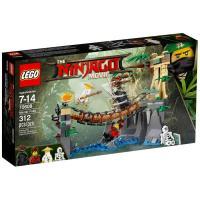 Фото LEGO Ninjago Movie 70608 Падение Мастера