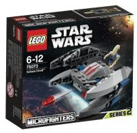 Фото LEGO Star Wars 75073 Дроид-Стервятник