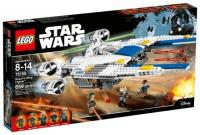 Фото LEGO Star Wars 75155 Истребитель Повстанцев U-Wing