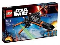 Фото LEGO Star Wars 75102 Х-подобный истребитель По