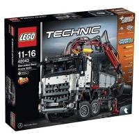 Фото LEGO Technic 42043 Mercedes-Benz Arocs 3246