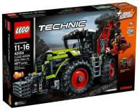 Фото LEGO Technic 42054 Трактор CLAAS XERION 5000