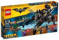 Фото LEGO The Batman 70908 Скатлер